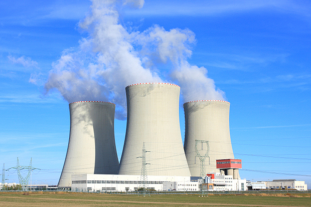 How Safe Are Nuclear Power Plants?