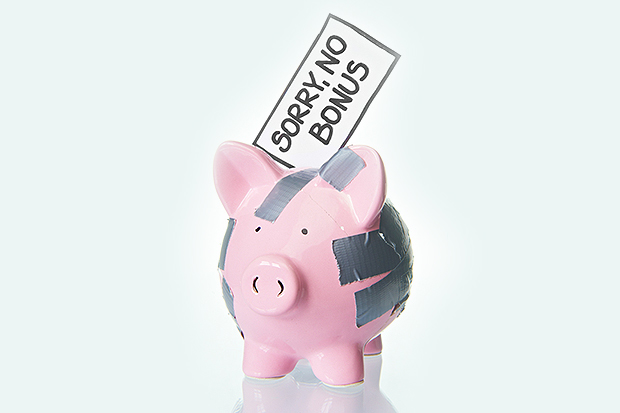 Banks put forex bonuses on hold