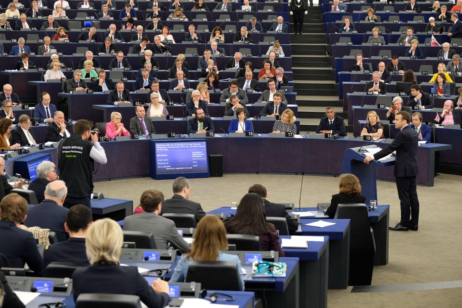 Rencontres parlementaires sur l avenir de l europe Annonces contacts zafra