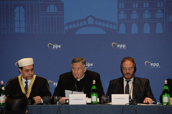 19th Annual EPP Group Intercultural Dialogue