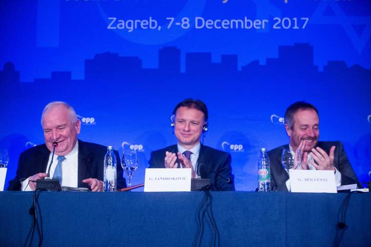 20th Annual EPP Group Intercultural Dialogue
