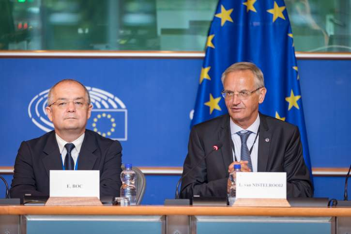 Future of Cohesion policy 2014-2020- Key achievements
