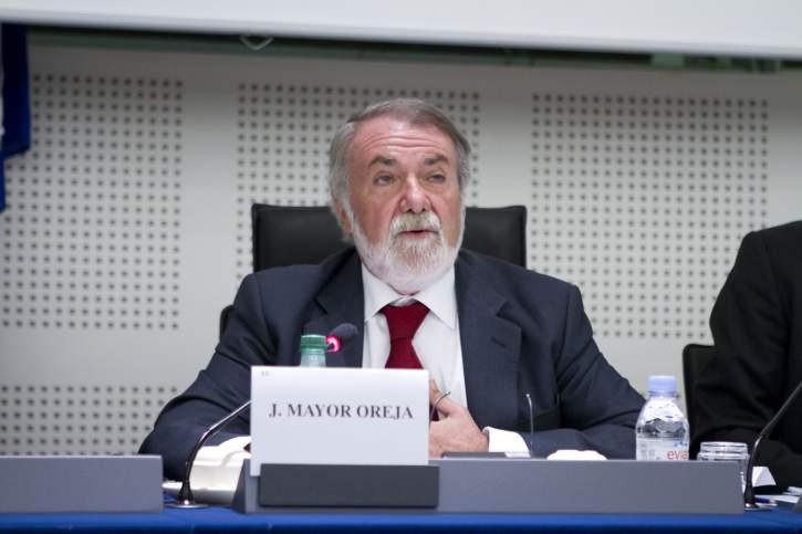 Tribute Conference for Oswaldo Payá