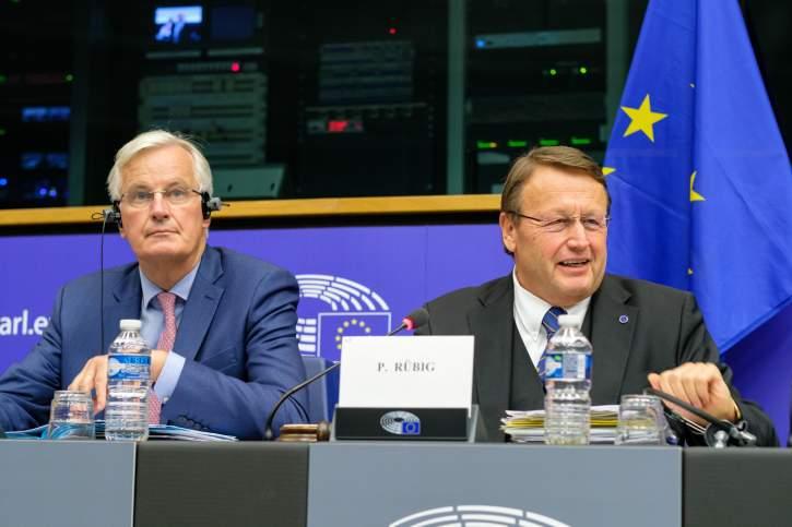 Groupe de travail Paneuropéen du Groupe PPE