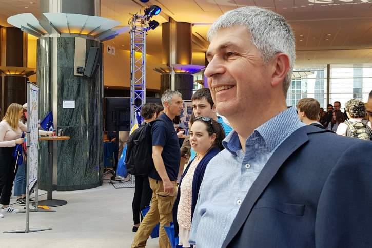 European Parliament Open Days