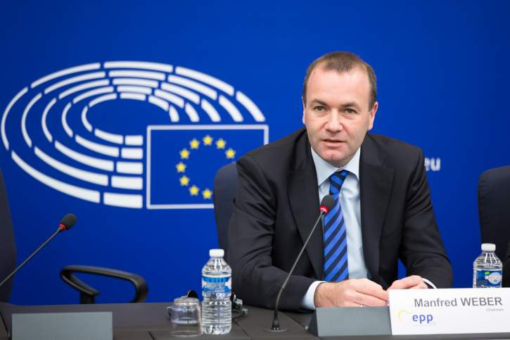 EPP Group Plenary Briefing