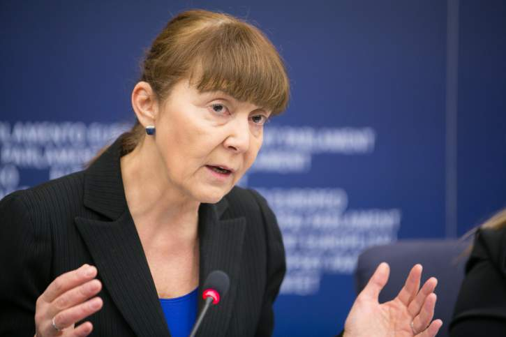 Press conference confiscation of criminal assets in the EU - outcome of the vote in plenary
