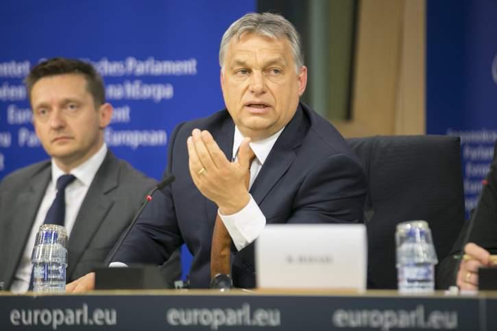 Situation en Hongrie