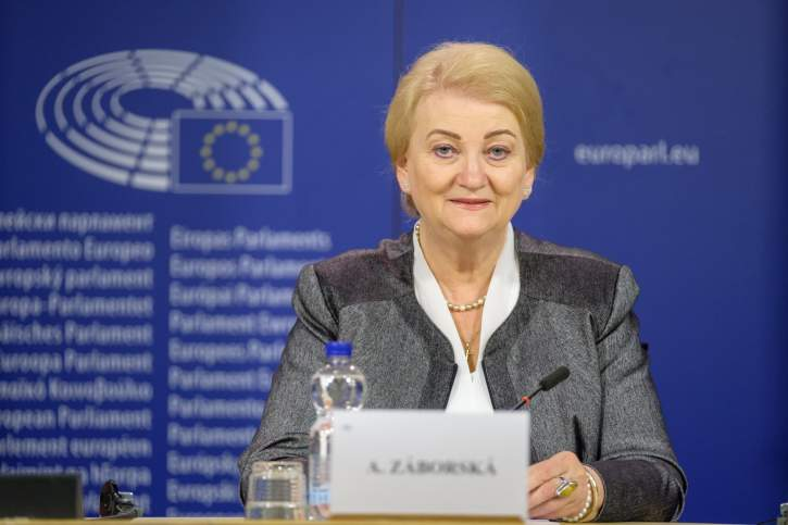 Press conference on the International Day of Families