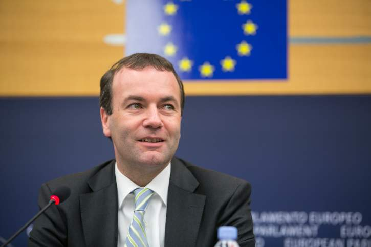 EPP Group July I Plenary Briefing