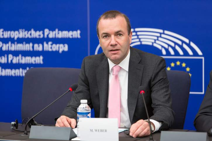 EPP Group October (I) Plenary Briefing