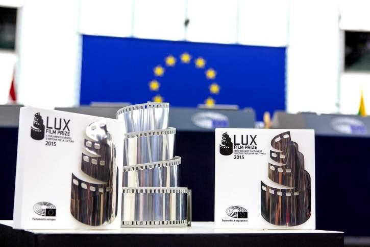 Lux Prize Award