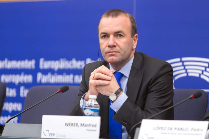 EPP Group November Plenary Briefing