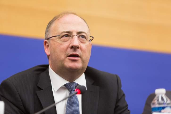 2016 EU Budget