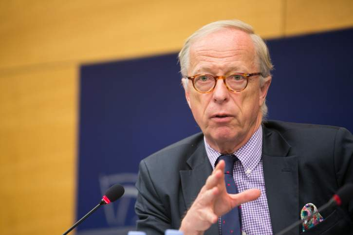 EPP Group Briefing - Gunnar Hökmark