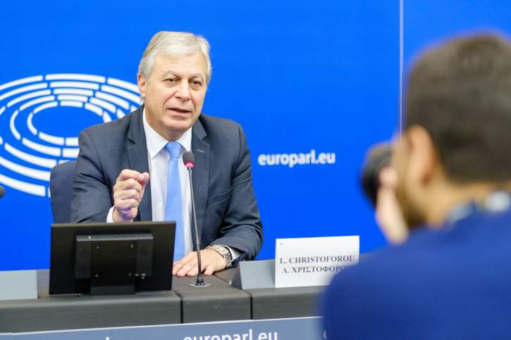 Press conference on the Multiannual Financial Framework 2021-2027 and Clean Energy Package