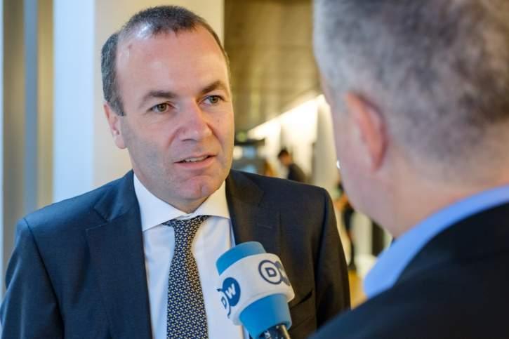 EPP Group December Plenary Briefing