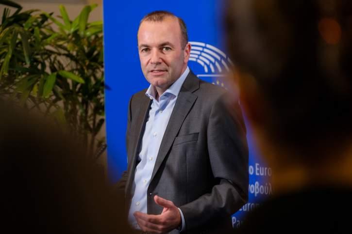 EPP Group Press Briefing