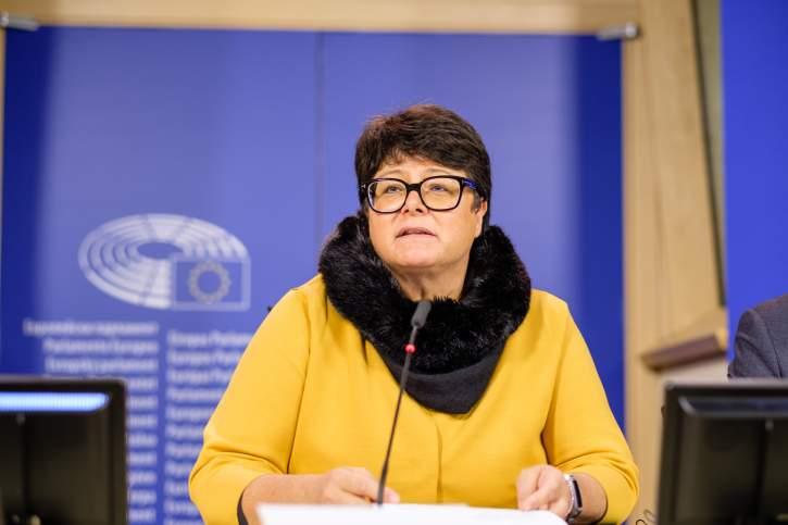Press conference on 'Erasmus Days'