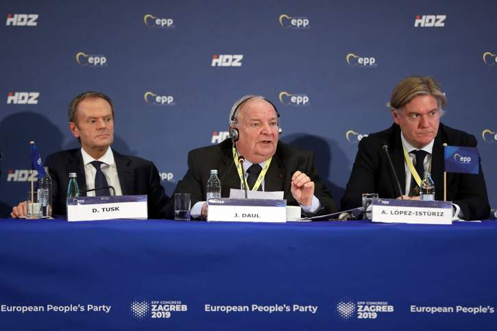 EPP Political Assembly