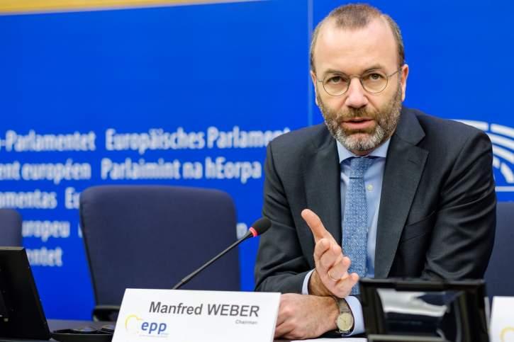 EPP Group Plenary Press Briefing