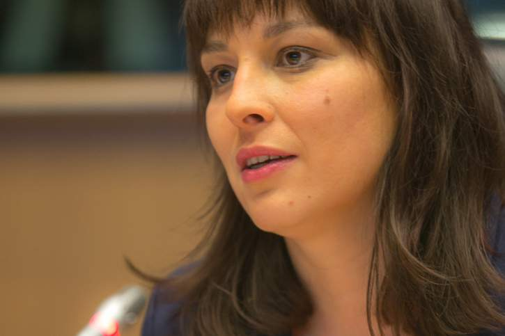 Roma Women More Progress Needed In Social Inclusion Of Roma Women
