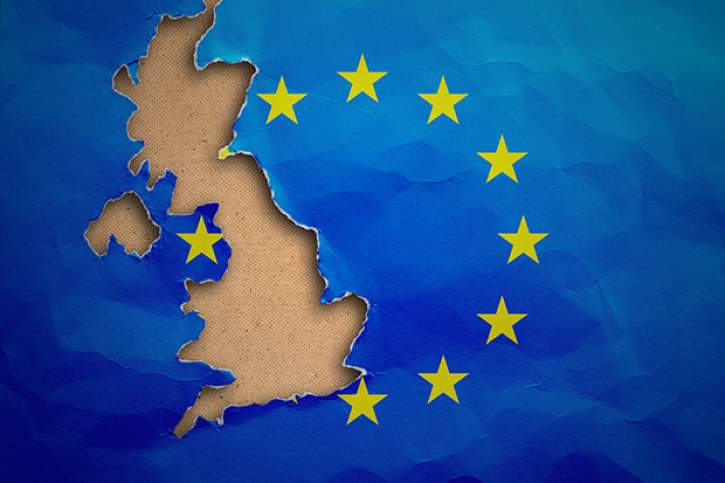 UK withdrawal from the EU