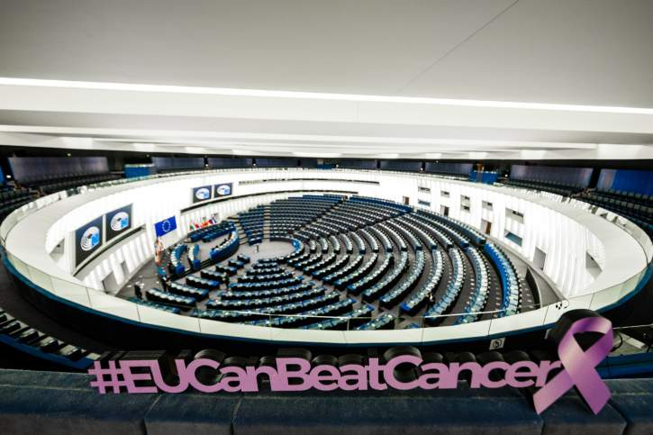 European Parliament sets up Special Cancer Committee