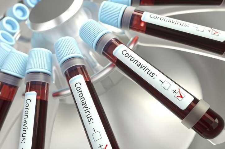 coornavirus