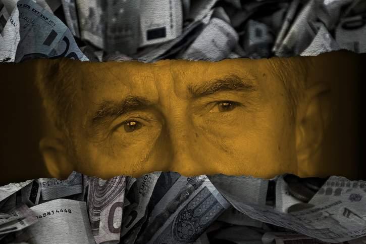 Andrej Babiš, euros