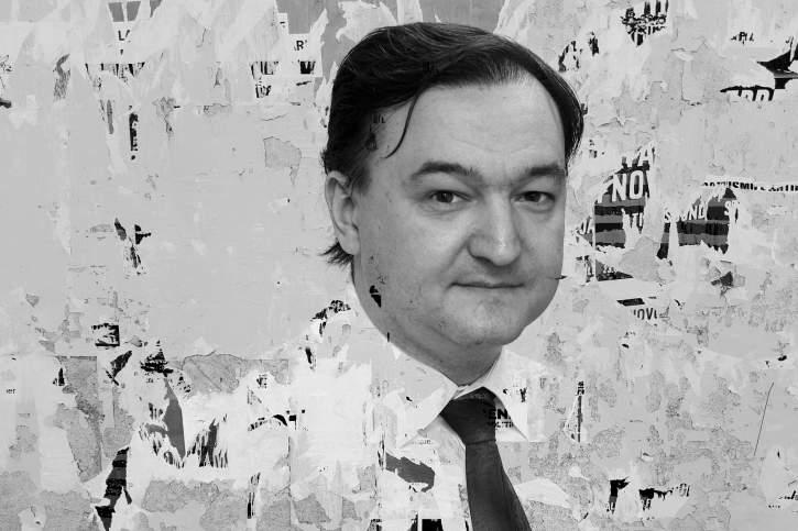 Image of Sergey Magnitsky