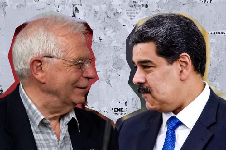 Venezuela [nid:108738]