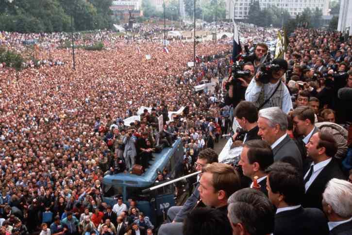 Boris Yeltsin [nid:113313]