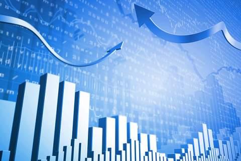 Stock Market Bar Chart