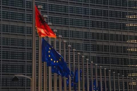 Albania in EU