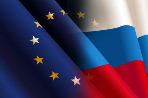 EU - Russia
