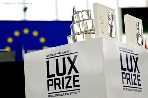 LUX Prize 2014