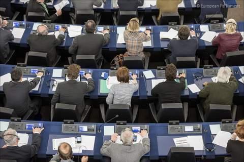 MEPs vote