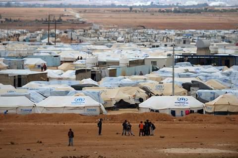 6.5 million people homeless, compelled seek shelter