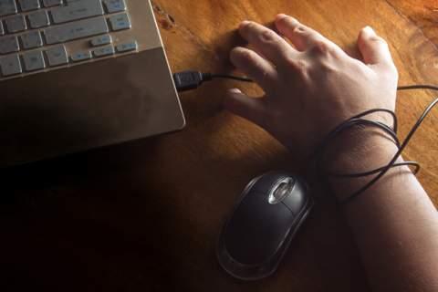 Internet slave