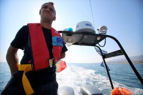 Joint Operation Poseidon 2015