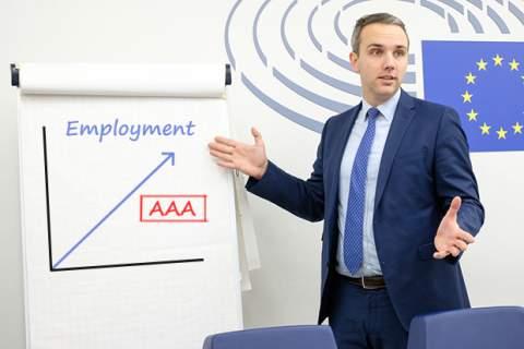 Tom Vandenkendelaere MEP