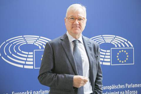 Ramón Luis Valcárcel MEP