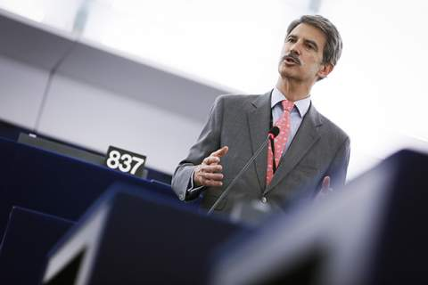José Ignacio Salafranca Sánchez - Neyra MEP