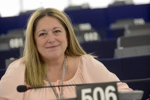 Esther Herranz García MEP