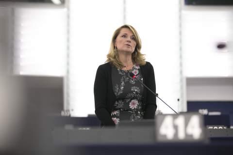 Rosa Estaràs Ferragut MEP