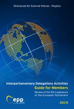 Interparliamentary Delegations Activities