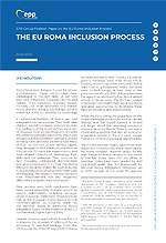 Roma Inclusion Process (cover)