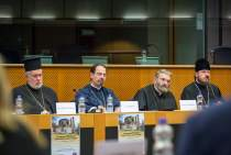 Seminar on the importance for Europe to protect Christian cultural heritage