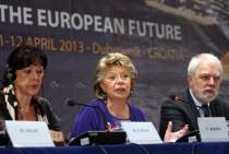 Promoting growth & jobs inside the EU